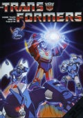 Transformers: Season 3 & 4 25th Anniversary Edition (DVD)