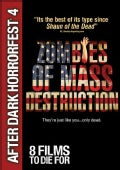 Zombies Of Mass Destruction (DVD)