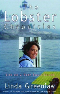 The Lobster Chronicles: Life on a Very Small Island (Paperback)
