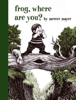 Frog, Where Are You? (Hardcover)