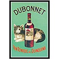 'Dubonnet Vin Tonique au Quinquina' Framed Art Print