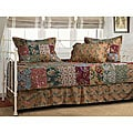 Greenland Home Fashions Antique Chic 5-piece Daybed Set