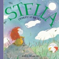 Stella, Princess of the Sky (Paperback)