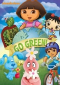 Nick Jr. Favorites: Go Green! (DVD)