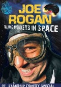 Joe Rogan: Talking Monkeys In Space (DVD)