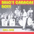 Billo's Caracas Boys - Billos Caracas Boys 1941-44
