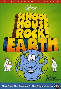 Schoolhouse Rock: Earth (DVD)