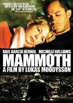 Mammoth (DVD)