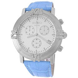 Roberto Bianci Men's Diamond Watch