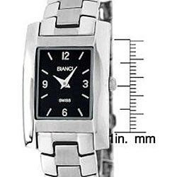 Roberto Bianci Women's Stainless Steel Watch