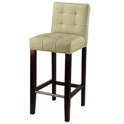 Safavieh Noho Ivory Bar Stool