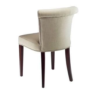 Safavieh Parker Sand Side Chairs (Set of 2)
