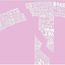 Los Angeles Pop Art Women's Broken Peace Hoodie
