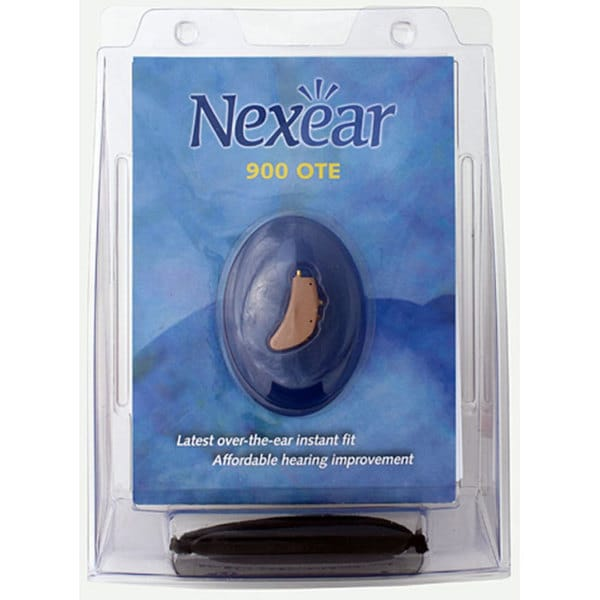 Nexear 900 Over the Ear Hearing Amplifier (Right)