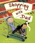 Shopping With Dad (Paperback)