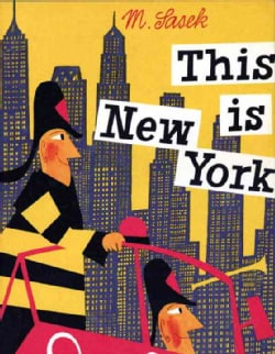 This Is New York (Hardcover)