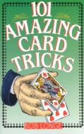 101 Amazing Card Tricks (Paperback)