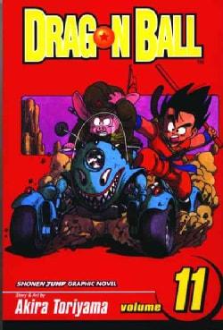 Dragon Ball 11 (Paperback)