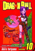 Dragon Ball 10 (Paperback)