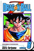 Dragon Ball Z 8 (Paperback)