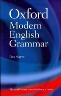Oxford Modern English Grammar (Hardcover)