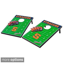 Officially Licensed NCAA Tailgate Toss Game with Bean Bags