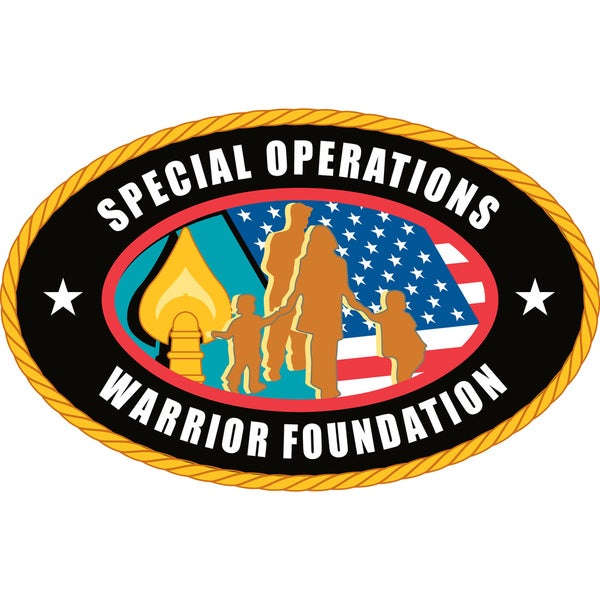 Special Operations Warrior Foundation Donation