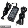 eForCity Home Travel Charger for Acer Aspire One / Dell Mini 9 / Insp
