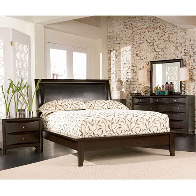 Jilly Bean Queen 4-piece Bedroom Set