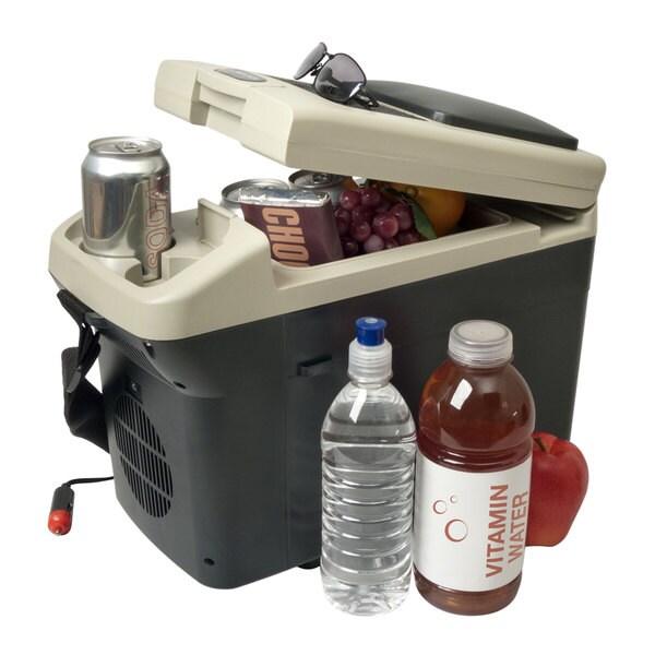 Wagan 10.5 Liter Personal Thermo-Fridge/Warmer