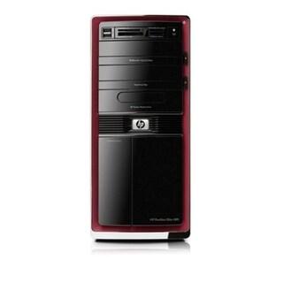 HP Pavilion Elite Desktop Computer - AMD Phenom II X4 925 2.80 GHz