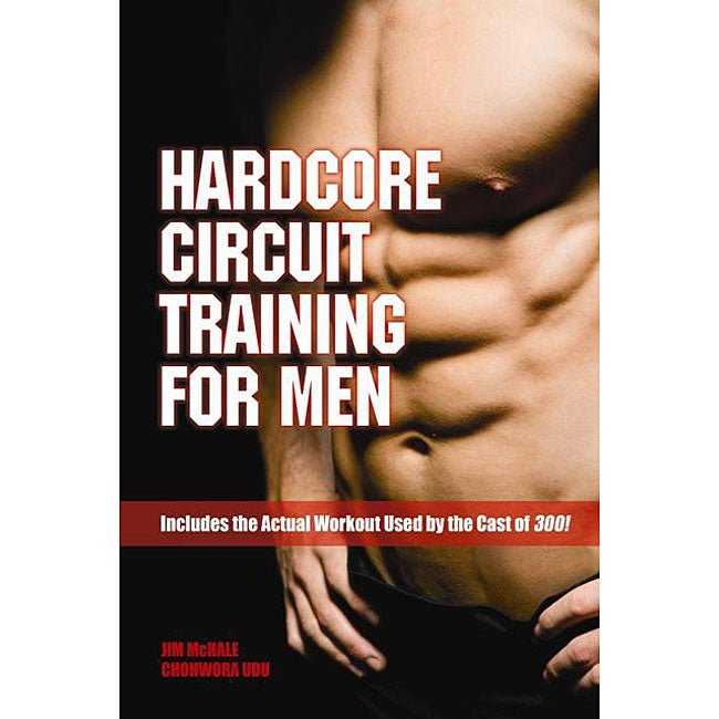 Men's Hardcore Circuit Training