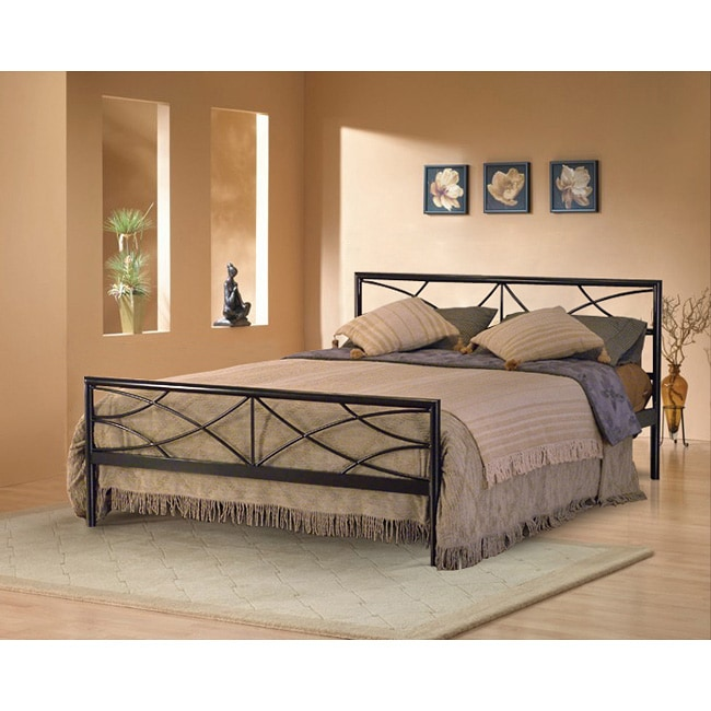Sonora Full-size Platform Bed