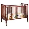 DaVinci Jenny Lind 3-in-1 Crib in Cherry