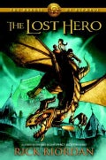 The Lost Hero (CD-Audio)