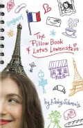 The Pillow Book of Lotus Lowenstein (Paperback)