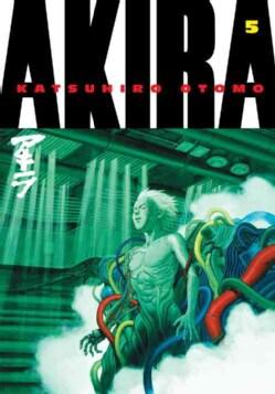 Akira 5 (Paperback)