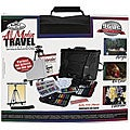 Royal Langnickel 96-piece All Media Travel Artist Kit