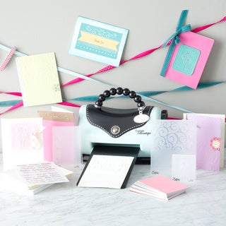 Sizzix Texture Boutique Beginner's Embossing Machine