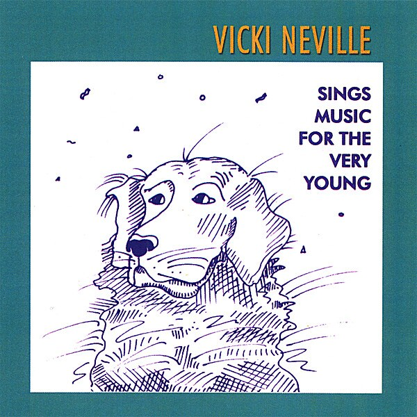 Vicki neville vicki neville sings music for the very young