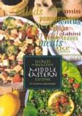 Secrets of Healthy Middle Eastern Cuisine (Paperback)