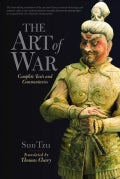 The Art of War: Complete Text and Commentaries (Paperback)