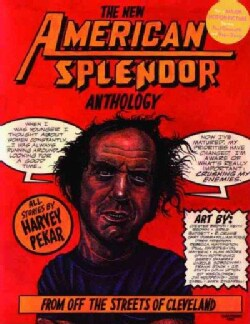 The New American Splendor Anthology (Paperback)