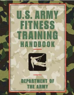 U.S. Army Fitness Training Handbook (Paperback)