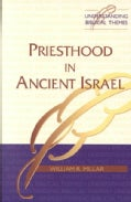 Priesthood in Ancient Israel (Paperback)