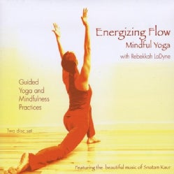REBEKKAH LADYNE - ENERGIZING FLOW YOGA