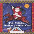 RICH RENIK - YES VIRGINIA THERE IS A SANTA CLAUS