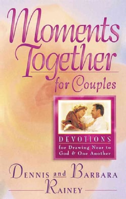 Moments Together for Couples (Hardcover)