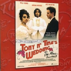 TONY N' TINA'S WEDDING:THE MOVIE - TONY N' TINA'S WEDDING:THE MOVIE