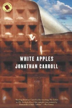 White Apples (Paperback)